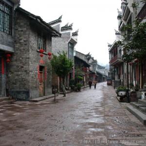 海安青墩文化遗址